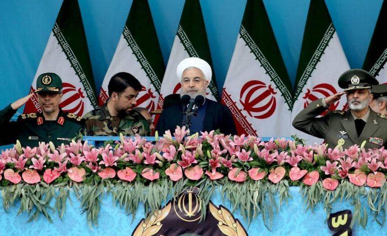 Irán afirma que la diplomacia con EEUU está acabada