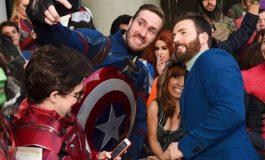 "Todo listo para el estreno de ""Avengers: Endgame"""