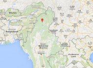 Al menos 54 desaparecidos en un deslave en una mina de jade en Birmania