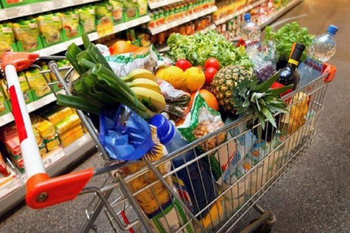 Más de 35 salarios mínimos necesitó una familia para costear la Canasta Alimentaria de junio