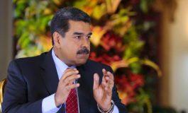 Univisión recuperó polémica entrevista entre Maduro y Jorge Ramos