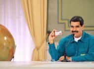 ¡Descaro! Maduro pidió ayuda al pueblo venezolano para arreglar errores del pasado