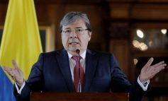 Canciller Carlos Holmes Trujillo viajará a EEUU para tratar la crisis de Venezuela