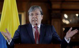 """Colombia calificó de """"delirantes y calumniosas"""" declaraciones de Maduro"""