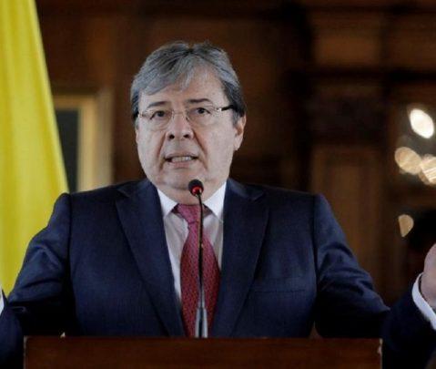 Embajadores de Guaidó se reunirán el próximo sábado en Colombia para afianzar fuerzas