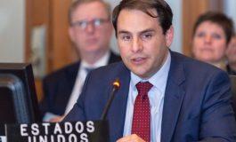 EEUU continuará en su lucha contra el régimen de Maduro en la OEA