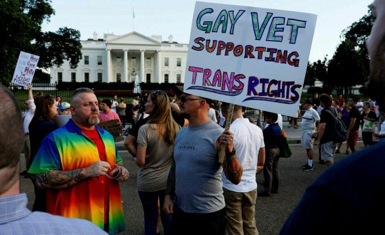 Supremo de EEUU estudiará casos de discriminación laboral de la comunidad LGBTIQ
