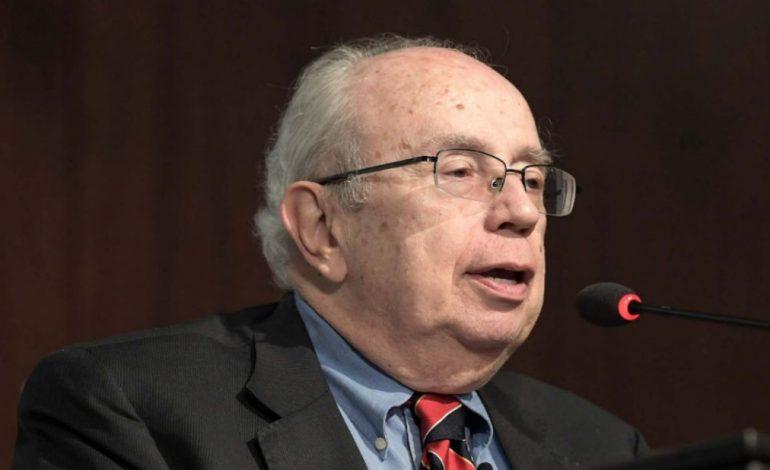 Gustavo Tarre fue escogido representante de Venezuela en la OEA con 18 votos