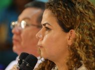 Ministra Varela suspendió visitas de familiares a las cárceles como medida de prevención