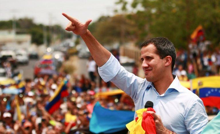 Guaidó agradeció labores del Grupo de Lima