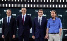 """Pedro Sánchez le dice """"No"""" a Pablo Iglesia por sus aspiraciones a la vicepresidencia"""