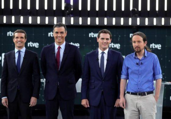 El relato español, a debate por  Lorena Arraiz Rodriguez