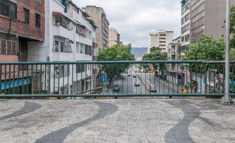 Este jueves se conmemoran 17 años de los sucesos del Puente Llaguno