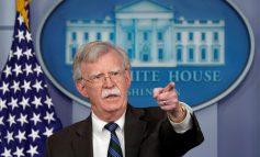 Bolton: EEUU se mantiene firme con el pueblo de Venezuela y Guaidó