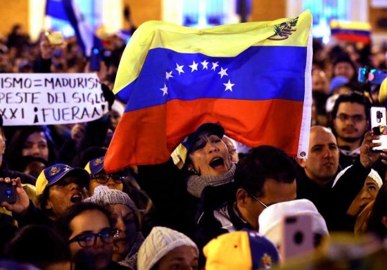 Madrid podría alcanzar récord histórico de población extranjera gracias al éxodo venezolano