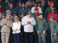 """EEUU cataloga a los cubanos en las fuerzas de seguridad en Venezuela """"como parásitos"""""""