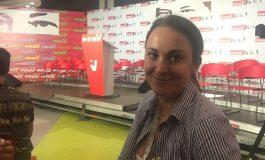 Periodista sueca fue deportada luego de haber sido detenida y robada por el régimen