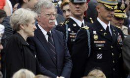Bolton: el Ejército venezolano tiene la oportunidad de librar a la nación de Maduro