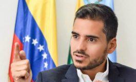 Armando Armas: No habrán elecciones con Maduro en el poder