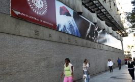 FMI no confía en las cifras aportadas por el BCV