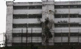 Visitas en la cárcel de Ramo Verde fueron suspendidas