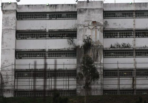 Sujú denunció que los presos políticos en Ramo Verde fueron víctimas de tratos crueles y robo