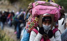 Parlamento debatió sobre crisis fronteriza y su repercusión en los venezolanos