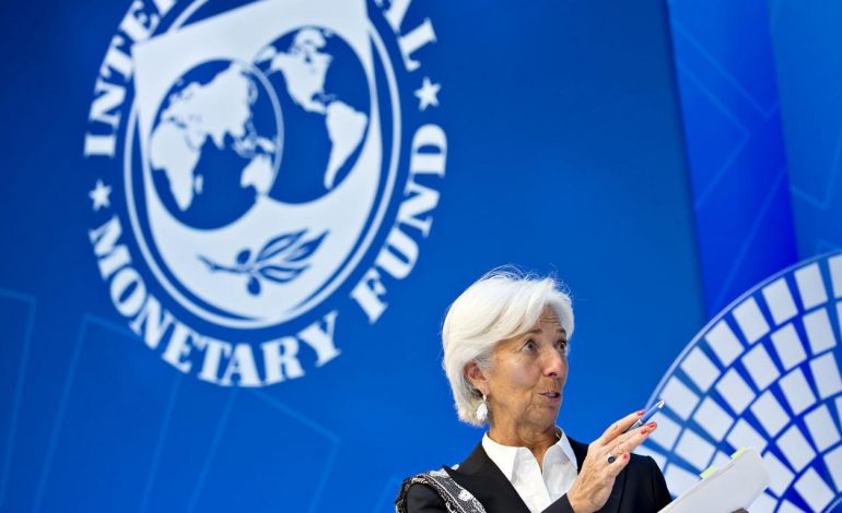 Venezuela no tendrá acceso al FMI hasta que sus miembros decidan qué gobierno reconocen