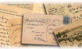 80 años después familiares recibieron cartas de sus seres queridos en la Segunda Guerra Mundial