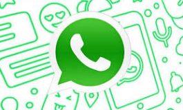 ¿Bueno o malo? Whatsapp  no permitirá capturas de pantalla
