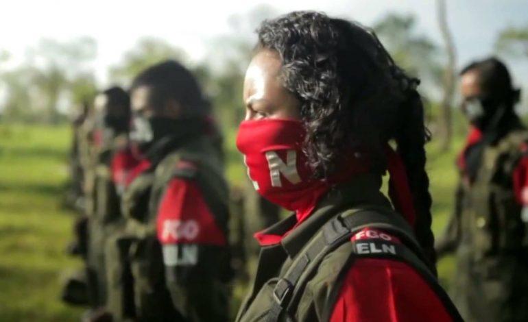 ¡Otra vez! Arreaza desmintió a Duque sobre protección del ELN en Venezuela