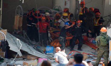 Ascienden a 16 muertos por terremoto en Filipinas