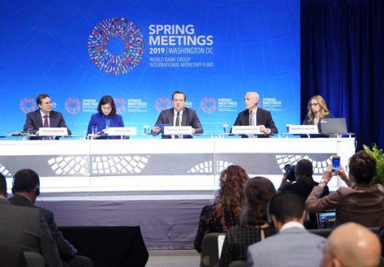 """FMI: es necesaria una """"gran mayoría"""" para decidir sobre representación de Venezuela"""