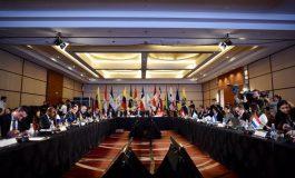Grupo de Lima solicitó mayor cooperación internacional y sanciones contra Maduro