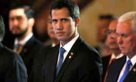 Guaidó instó a la Unión Europea ampliar las sanciones contra el régimen de Maduro