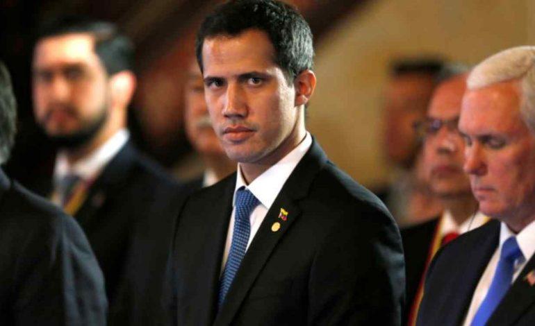 Guaidó: Caso de Figuera demuestra el compromiso con los militares para que desconozcan al régimen de Maduro