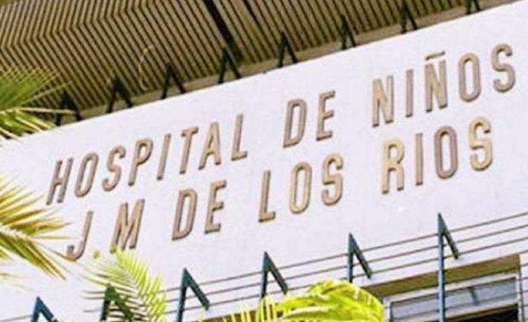 Falleció paciente del servicio de Nefrología del Hospital J. M. de los Ríos en Caracas