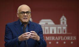 Maduro anunció la llegada de Jorge y Héctor Rodríguez tras visita a Noruega