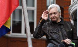 Policía británica arrestó a Julian Assange, fundador de WikiLeaks