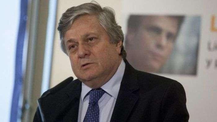 López Gil solicita al Parlamento Europeo ratificar apoyo a Guaidó