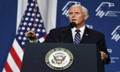 Pence anunció más sanciones contra funcionarios del régimen de Maduro