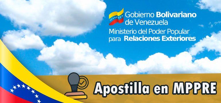 """¡Estafa millonaria! """"Cartel de la Apostilla"""" genera 5 millones de dólares en Venezuela"""