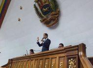 Parlamento venezolano aprobó acuerdo para desarmar a colectivos paramilitares