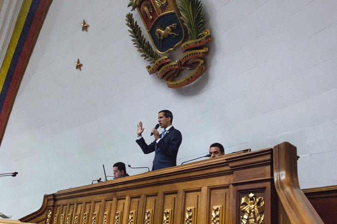 Luis Vicente León afirma que aunque Maduro intente boicotear a Guaidó la elección de la presidencia será el enfoque