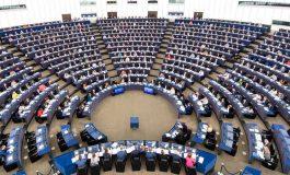 División en el Parlamento Europeo por situación en Venezuela
