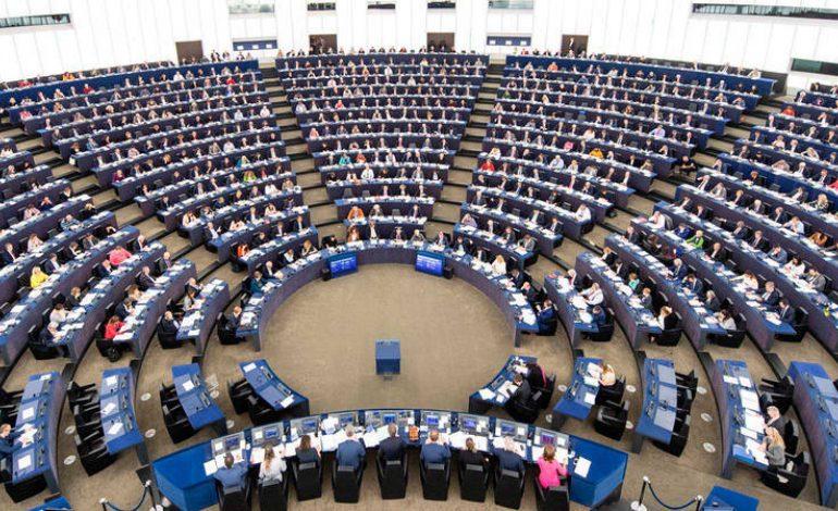 Parlamento Europeo acordó reconocer a Guaidó como presidente legítimo de Venezuela