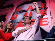 Pedro Sánchez está flexibilizando su rechazo al chavismo