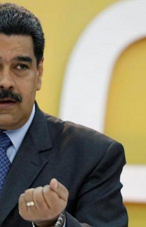 El Tiempo: Un argentino es el nuevo rastro de la fortuna oculta de Maduro