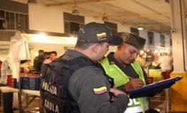 Hombres armados atacaron a militares venezolanos refugiados en Cúcuta