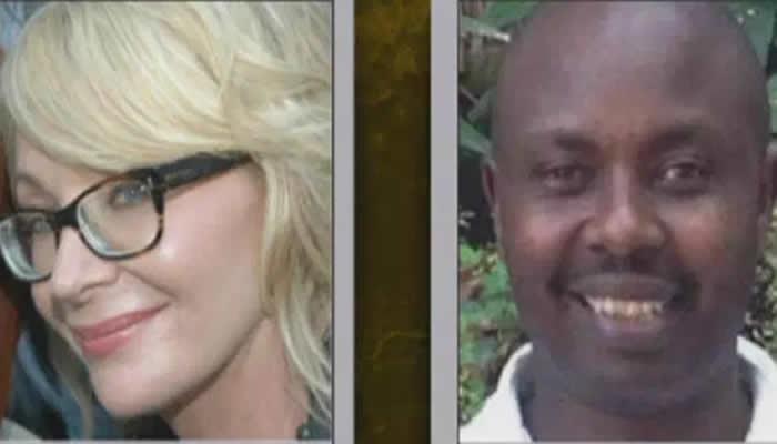 Liberaron a una turista estadounidense y a su guía secuestrados en Uganda